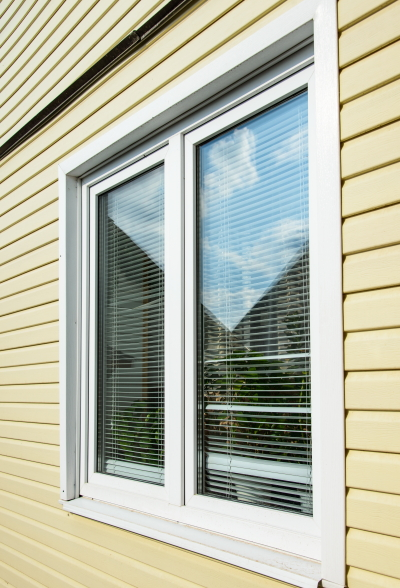 Window Replacement | Anchorage AK | GSL PAINTING